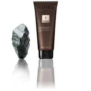 gel-douche-vitalite-200ml home men sothys bodyplan
